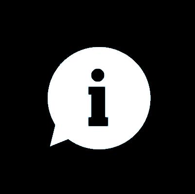 """i"" in circle"